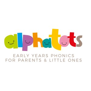 ALPHATOTS logo image