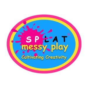SPLAT MESSY PLAY