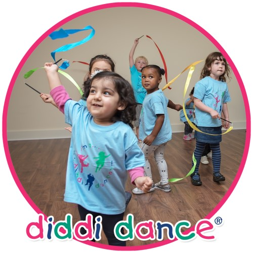 DIDDI DANCE side image