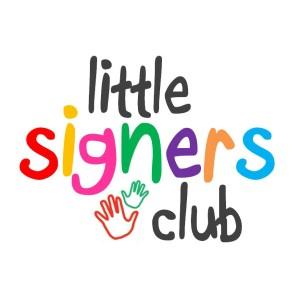 LITTLE SIGNERS CLUB logo image
