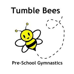 TUMBLE BEES logo image