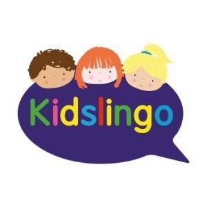 KIDSLINGO logo image