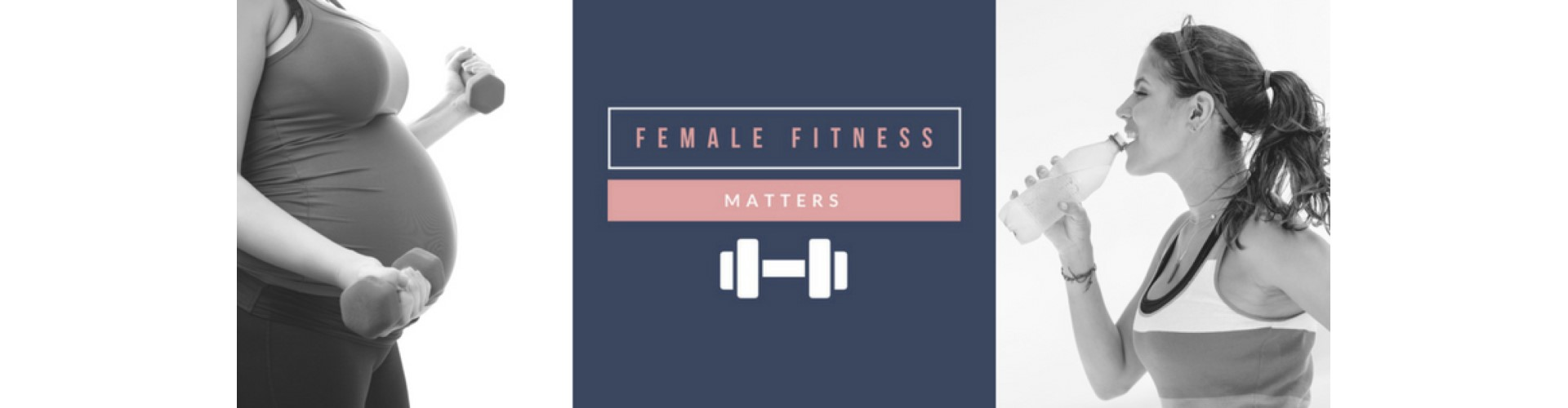 FEMALE FITNESS MATTERS background image