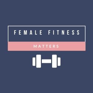 FEMALE FITNESS MATTERS logo image