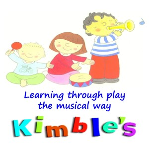 KIMBLE'S MUSIC AND MOVEMENT