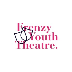 FRENZY YOUTH THEATRE logo image