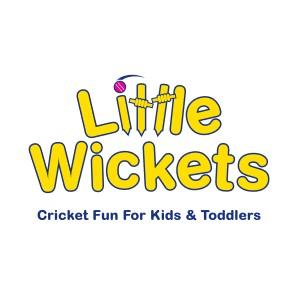 LITTLE WICKETS logo image