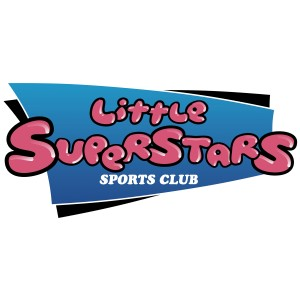 LITTLE SUPERSTARS logo image