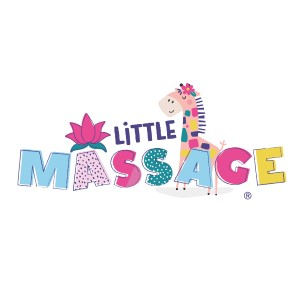 LITTLE MASSAGE logo image