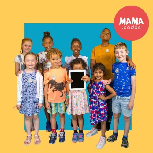 MAMA.codes side image