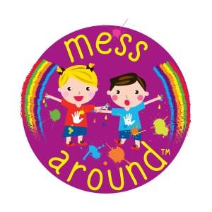 MESS AROUND logo image