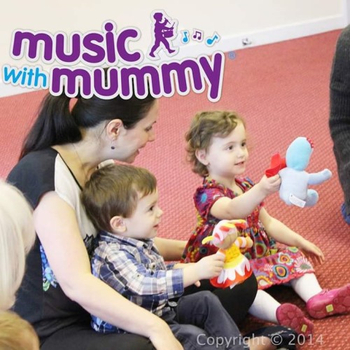 MUSIC WITH MUMMY side image