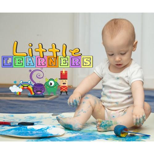 LITTLE LEARNERS side image