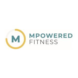 MPOWERED MUMS logo image