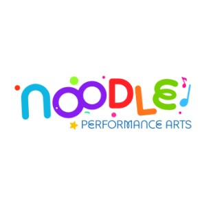 NOODLE PERFORMANCE ARTS logo image