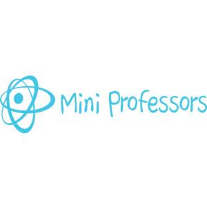 MINI PROFESSORS logo image