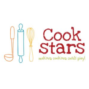 COOK STARS logo image