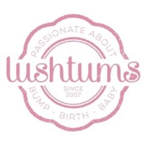 LUSHTUMS logo image