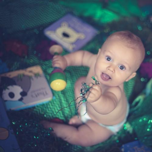 ADVENTURE BABIES side image