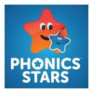 PHONICS STARS